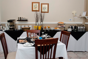 Bed and Breakfast Port Elizabeth
