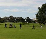 Humewood Golf course