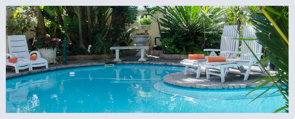 Beachfront Accommodation Port Elizabeth